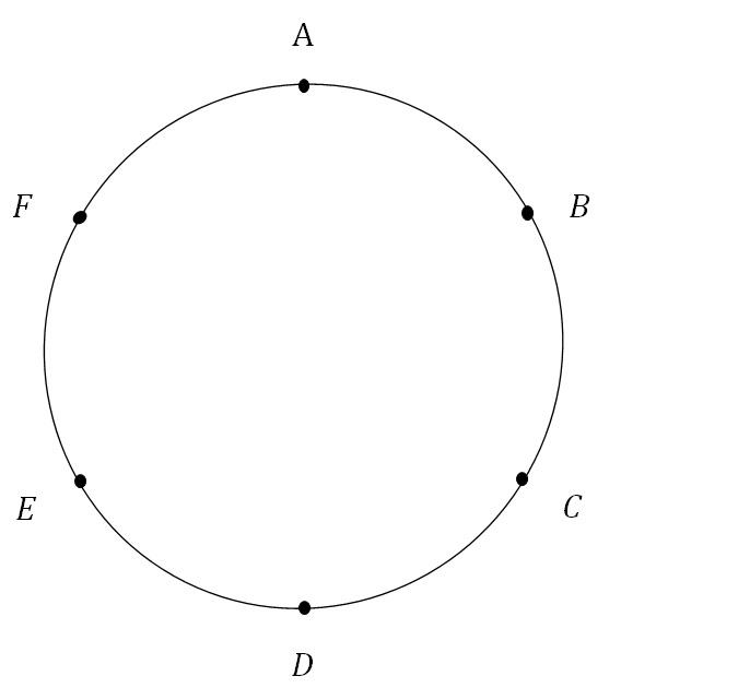 確率円と三角形