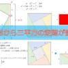正方形を利用した三平方の定理の証明